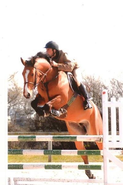 Bravo à nos chevaux qualifiés en CCL à Fontainebleau et Pompadour