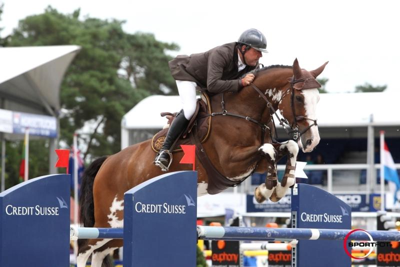 Akita des Frimonts par Cartier Finaliste Championnat du Monde 7 ans Lanaken photo Sportfot