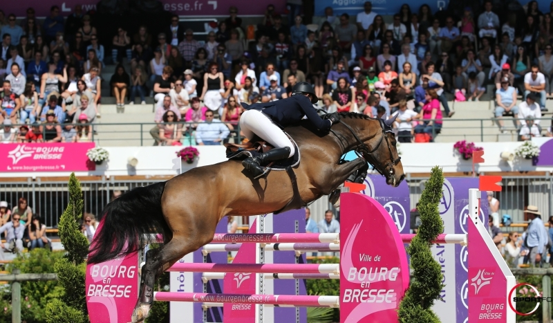 Expensive par Cartier CSI4*  photo Sportfot