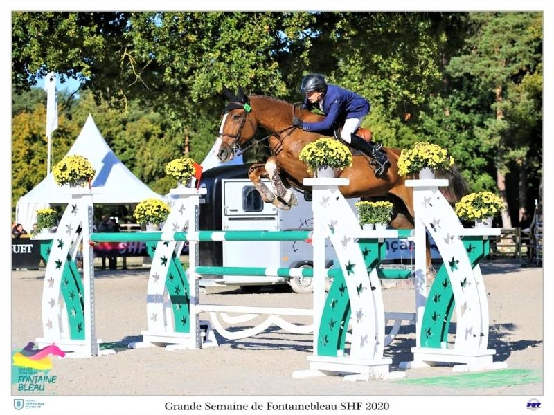 <b>Daouen du Morio par Ninio   Sportfot</b>