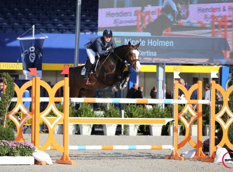 Certina Finalsite Championnat du Monde 7 ans Lanaken photo Sportfot